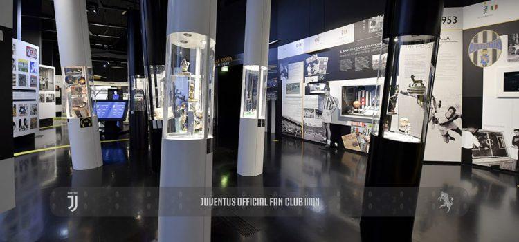 تور های موزه و استادیوم یوونتوس در ماه جولای دوباره از سر گرفته می شود