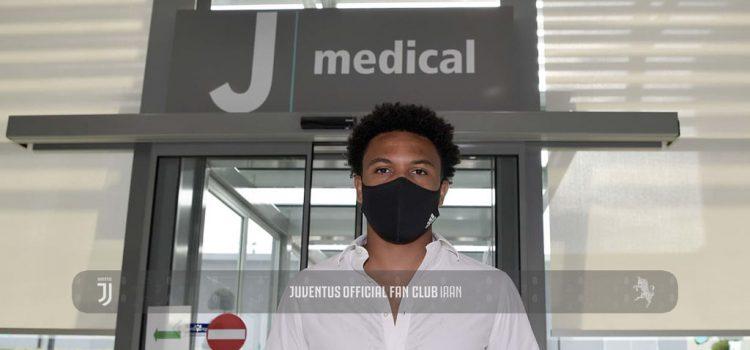 تست پزشکی وستون مک کنی در J Medical