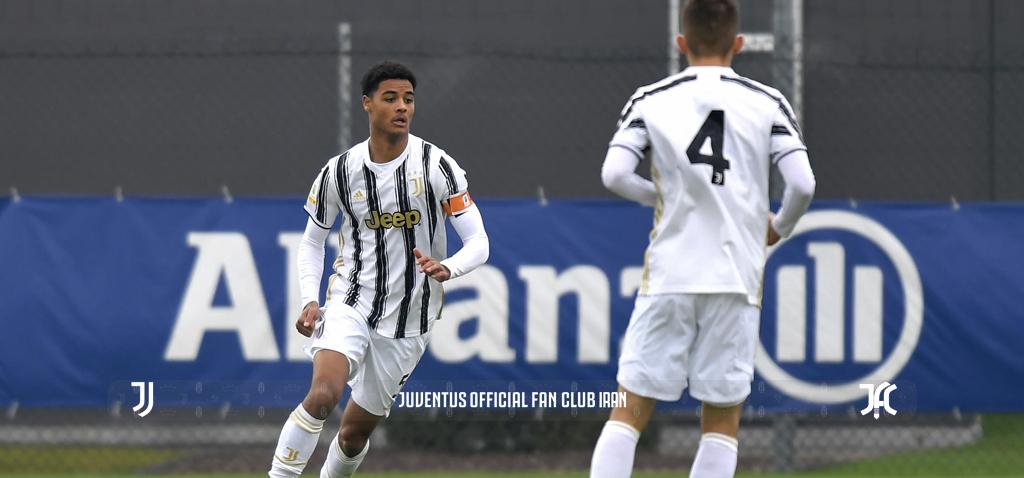 صعود تیم زیر 19 سال به مرحله بعدی کوپا ایتالیا