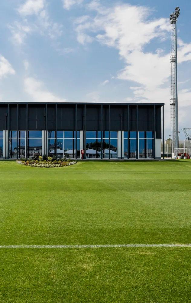 باشگاه یوونتوس
