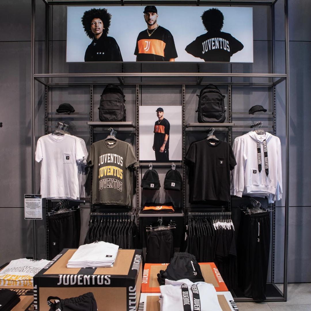 فروشگاه یوونتوس