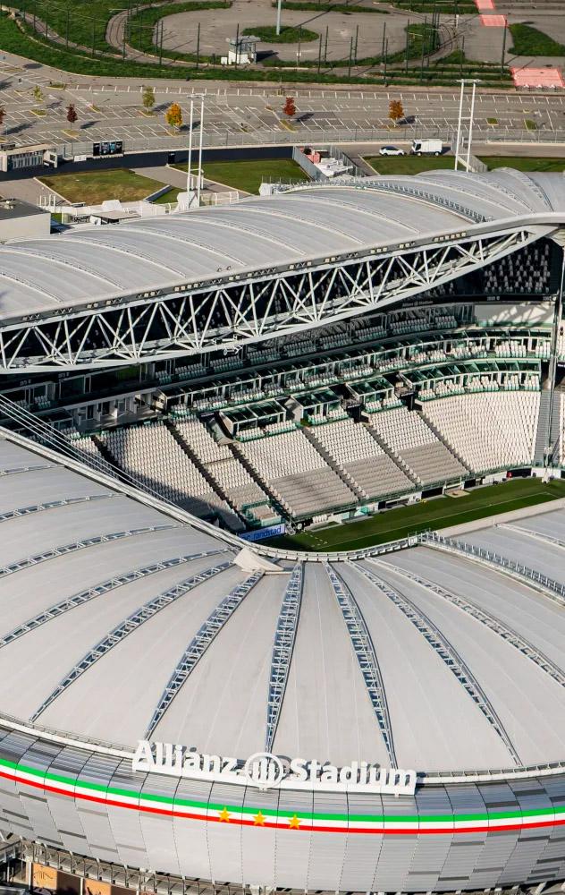 ورزشگاه آلیانز