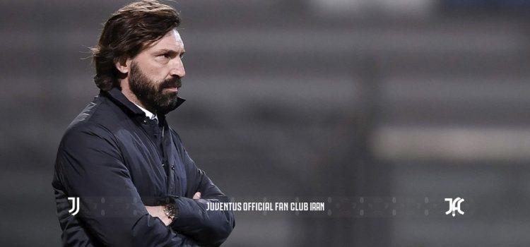 مصاحبه ی بازیکنان پس از فینال کوپا ایتالیا