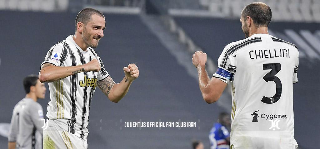 پیروزی ایتالیا در اولین مسابقه