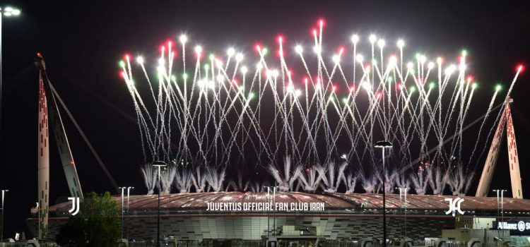 دهمین سالگرد آلیانز استادیوم - بخش اول